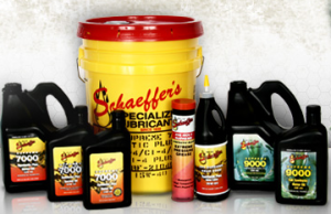 Schaeffer's Products