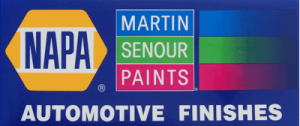 NAPA Martin Senour Paints