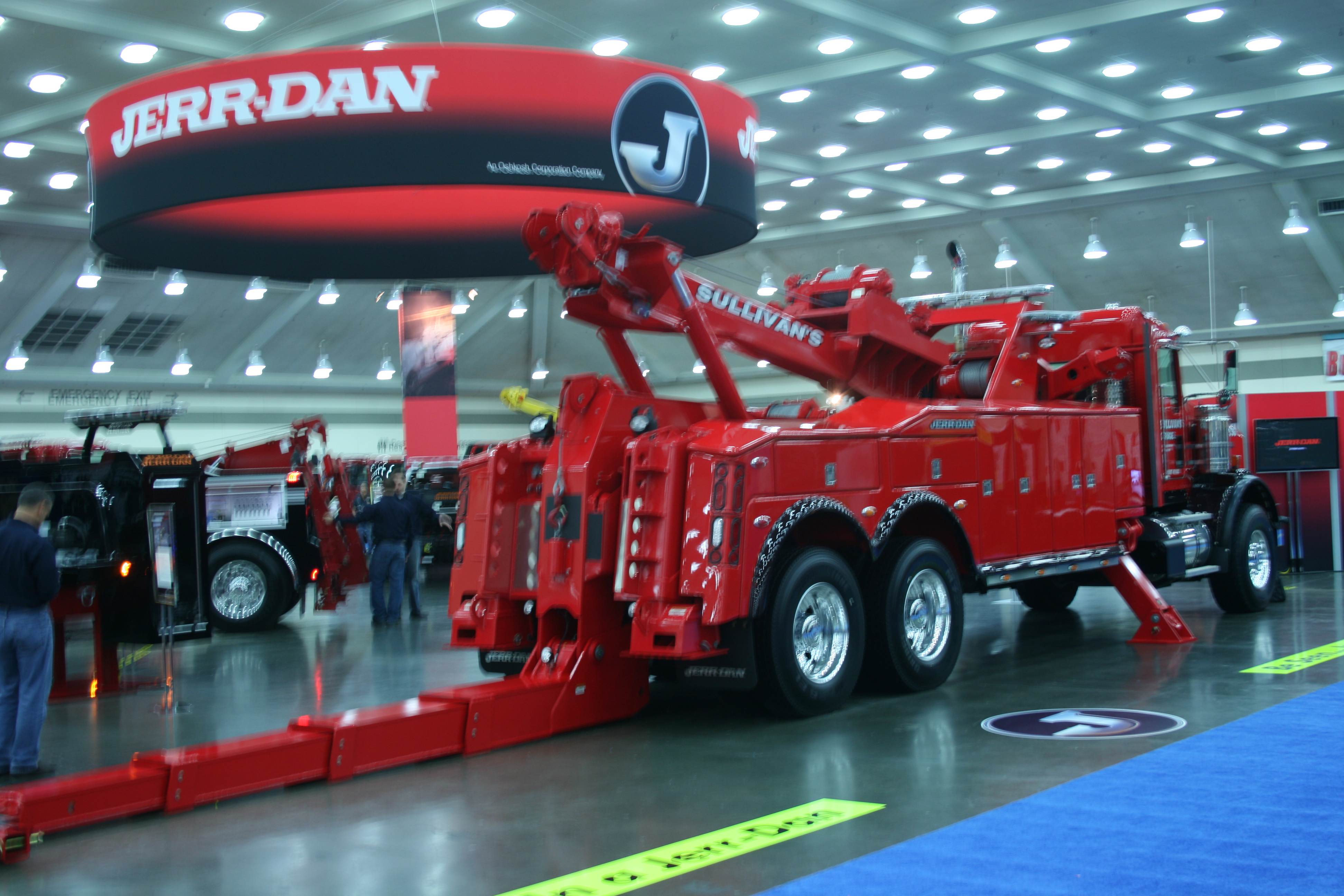 Gallery From American Towman Show Fleet News Daily