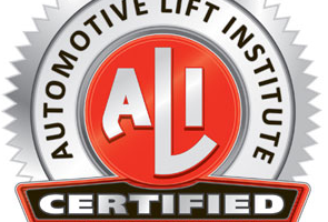 Stertil-Koni Helps Spur Certified Lift Inspector Program from ALI