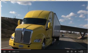 Kenworth T700 Intro