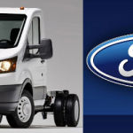 Ford: Chassis and Cutaway in 2014 Transit Commercial