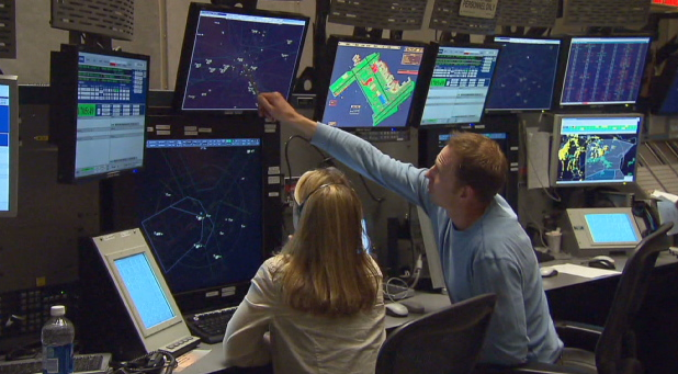 Inspector General Report Confirms Rise In Air Traffic Control Errors Fleet News Daily
