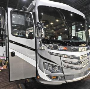 Navistar Sells Recreational Vehicle Business Fleet News