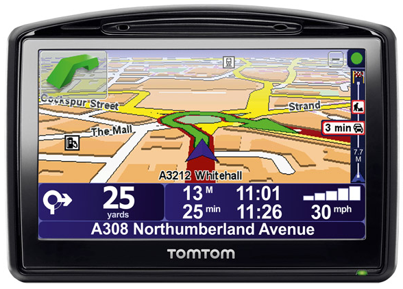 tomtom launches navigation app for parrot devices fleet. Black Bedroom Furniture Sets. Home Design Ideas