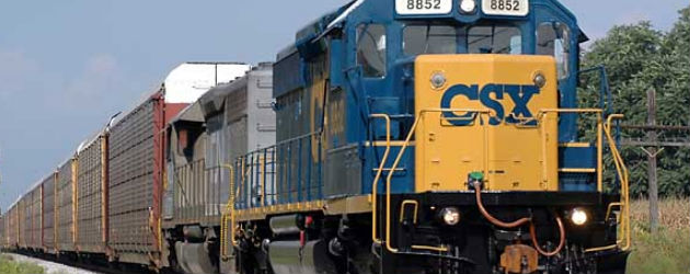 CSX Acquires Eastern Associated Terminal in Tampa | Fleet