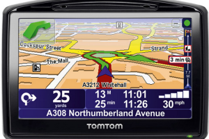 TomTom Voice-Activated Navigation App for Ford SYNC Announced
