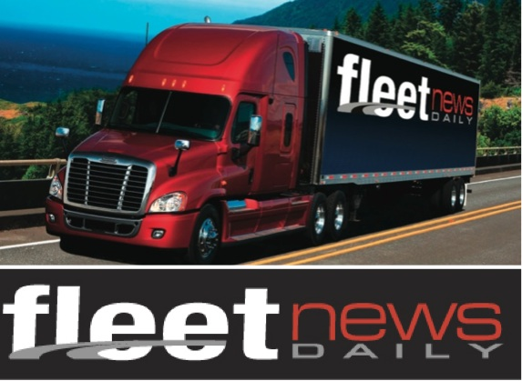 Fleet News Daily Truck