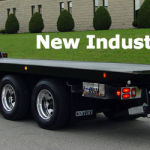 New Industrial Carrier from Miller Industries