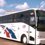 Greyhound orders 55 additional coaches from Prevost
