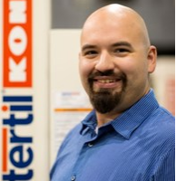 Stertil-Koni Names Brian Marshia Technical Support Manager