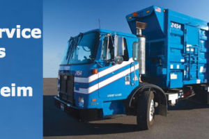 New Fleet Of Natural Gas Powered Trucks Now Serving Anaheim
