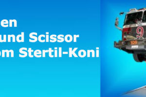 Stertil-Koni Launches Next Gen ECOLIFT: Award-Winning, U.S. Patented, Shallow Pit Heavy Duty Scissors Lift