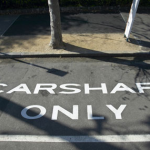 Car Share Only