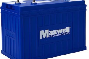Maxwell Technologies and SK Innovation Form Energy Storage Solutions Alliance