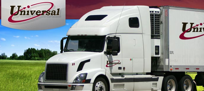 Universal Truckload Services