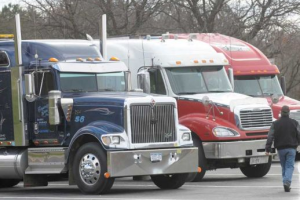 Minnesota Trucking Association Requests Sleeper Berth Pilot Project