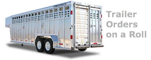 trailer orders