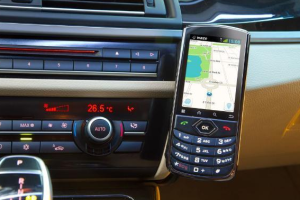 Fleet News: Mobileye Links Collision Avoidance with Accel's VOYAGER Car Smartphone