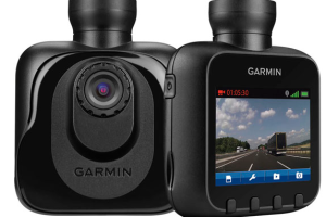 Garmin® Launches High-Definition Dash Cam with Automatic Incident Detection
