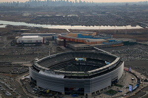 Super Bowl XLVIII Scores Big with Automated Traffic Control System