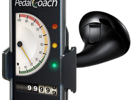 PedalCoach for Fleets to Save Fuel, Improve Driver Retention