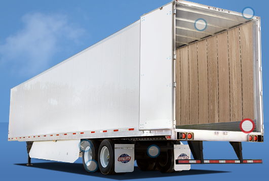 Utility trailer manufacturing co launches new mobile app fleet news