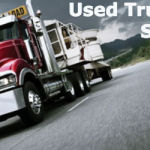 Used truck prices