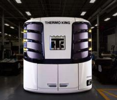 New Thermo King Refrigerated Trailer Boosts Energy Efficiency