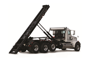 New Above-Frame Hoist from Galbreath Lifts 75,000 lbs