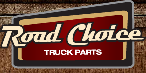 Road Choice™ is Bold New Entry into HD Truck & Trailer Parts Market