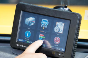 New HOS and Navigation Updates for Mobile Fleet Management from Rand McNally