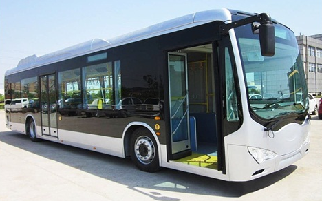 First All-Electric Bus Approved for Sale in Canada