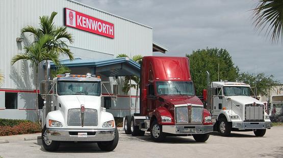 Kenworth Of South Florida West Palm Beach