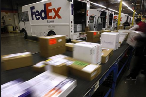 FedEx TechConnect Opens New Package Testing Lab