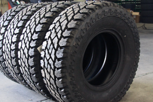 Cooper Tire to Establish Global Technical Center
