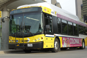 Dallas Transit Selects Natural Gas, Seeks $120 Million Savings