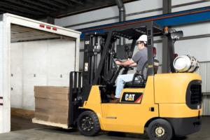 Global Forklift Truck Market Growing at 7%