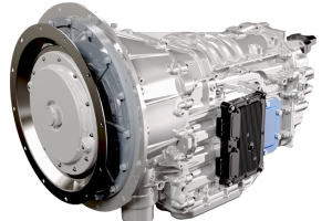 Eaton Launches New Line of MD Dual Clutch Transmissions