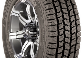 Cooper Tire Rolls Out New Discoverer X/T4 All-Terrain Tire