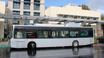 BYD to Roll out World's Largest Battery Electric Vehicle, 60-foot Articulated Bus