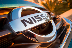Nissan November Sales Down 3%, Yearly Total Already a Record