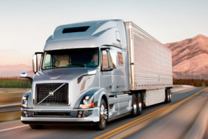 Volvo Trucks Notches Record Canadian Market Share in 2014