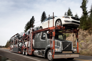 Volvo Trucks Launches Long-Haul VAH 630 Autohauler Model