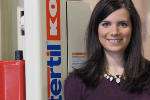 Allison Dyott Joins Stertil-Koni as Marketing Associate