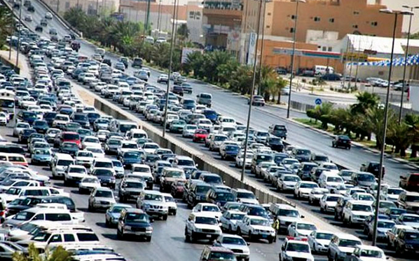 Riyadh Officials Ink $100 Million Deal for Traffic Management System