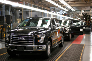 Ford Ups Training Programs for F-150 Production