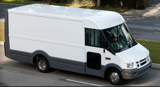 Xl Hybrids Has Announced That Its Xl3 Hybrid Electric Drive System Is Now Available On The Reach Commercial Van From Isuzu And Utilimaster Will Be