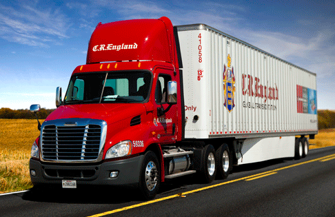 New Bonus Program From C R England For Trainers And Drivers