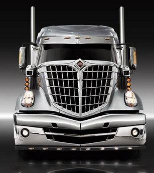 International Truck Boosts Electronics and Diamond Logic Features